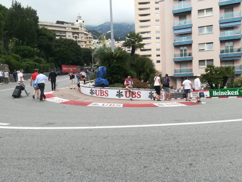 F1 | Il venerdì a Montecarlo: feste, glamour e track walk