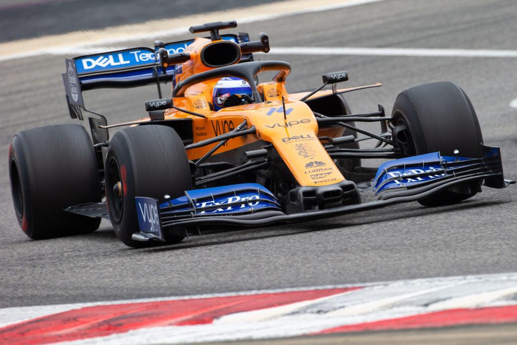 """F1   Mondiale 2019, Alonso non esclude la Ferrari: """"Hanno il tempo per recuperare"""""""