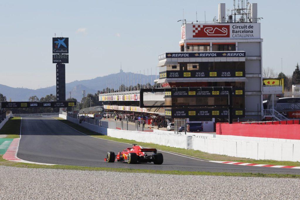 F1 | GP Barcellona 2019: anteprima e orari del weekend