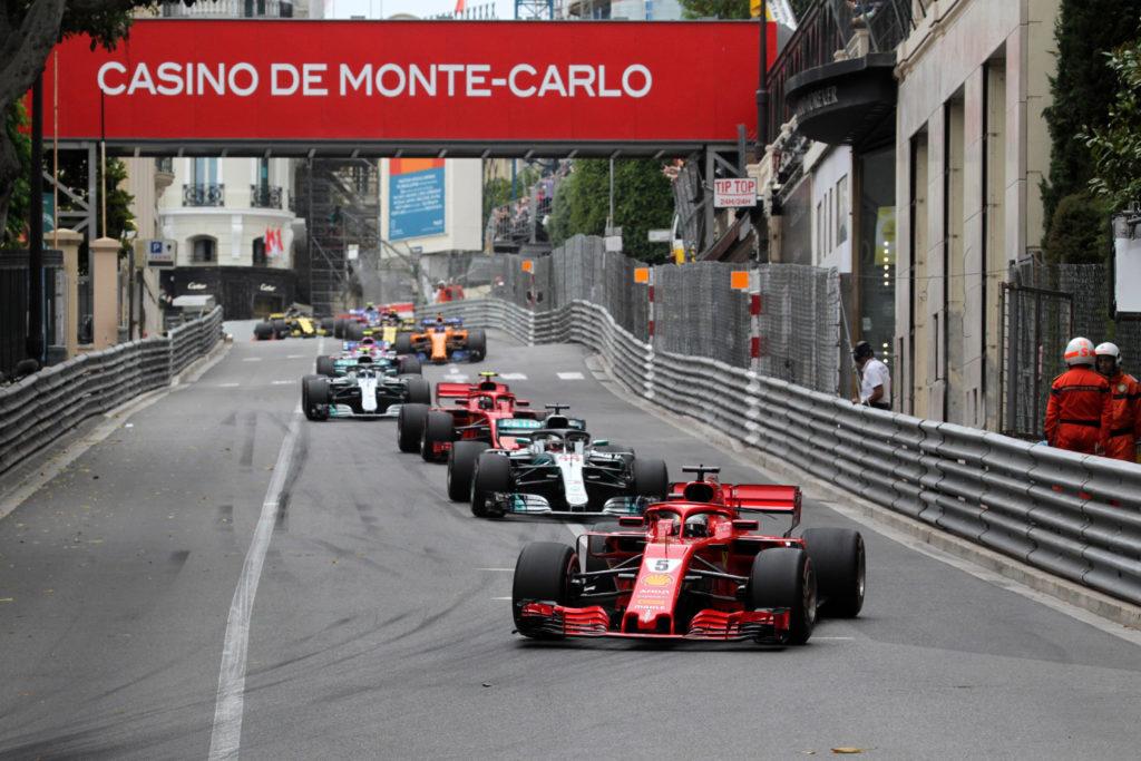 F1 | GP Monaco 2019: anteprima e orari del weekend