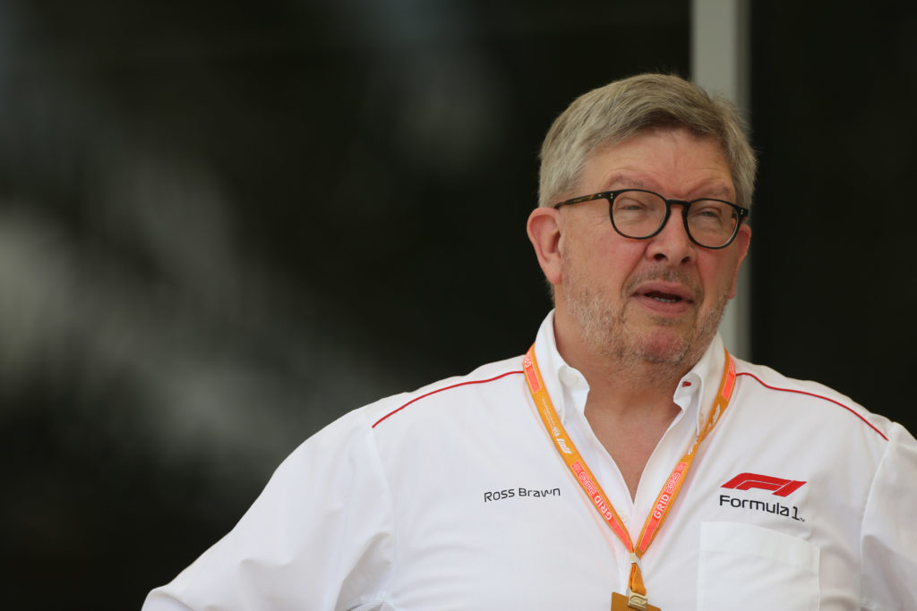 F1 | Brawn sorpreso dalla forza mentale di Bottas