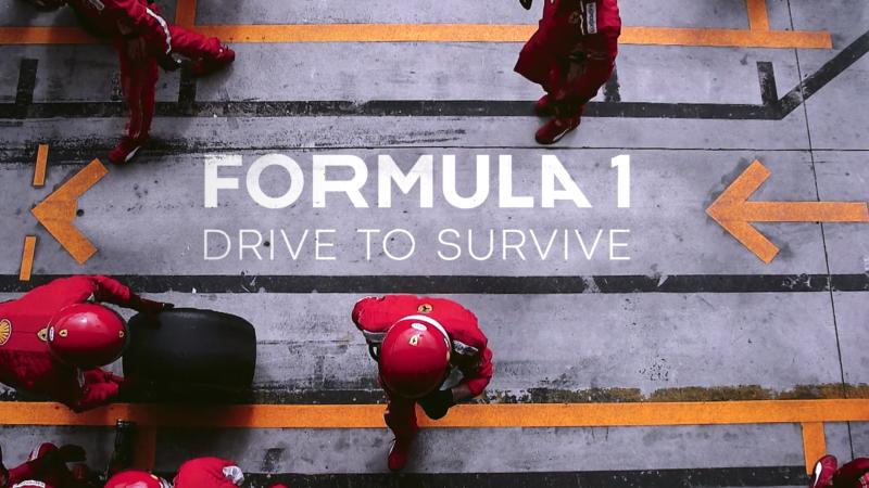 F1 | Drive to Survive, Mercedes e Ferrari saranno presenti nella serie TV firmata da Netflix