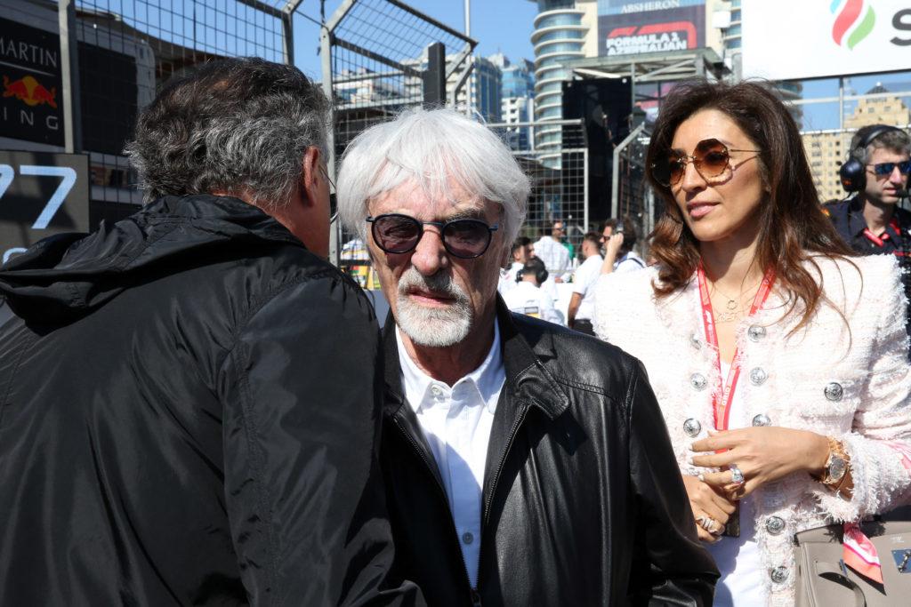 Formula 1 | Ecclestone si schiera dalla parte di Pirelli