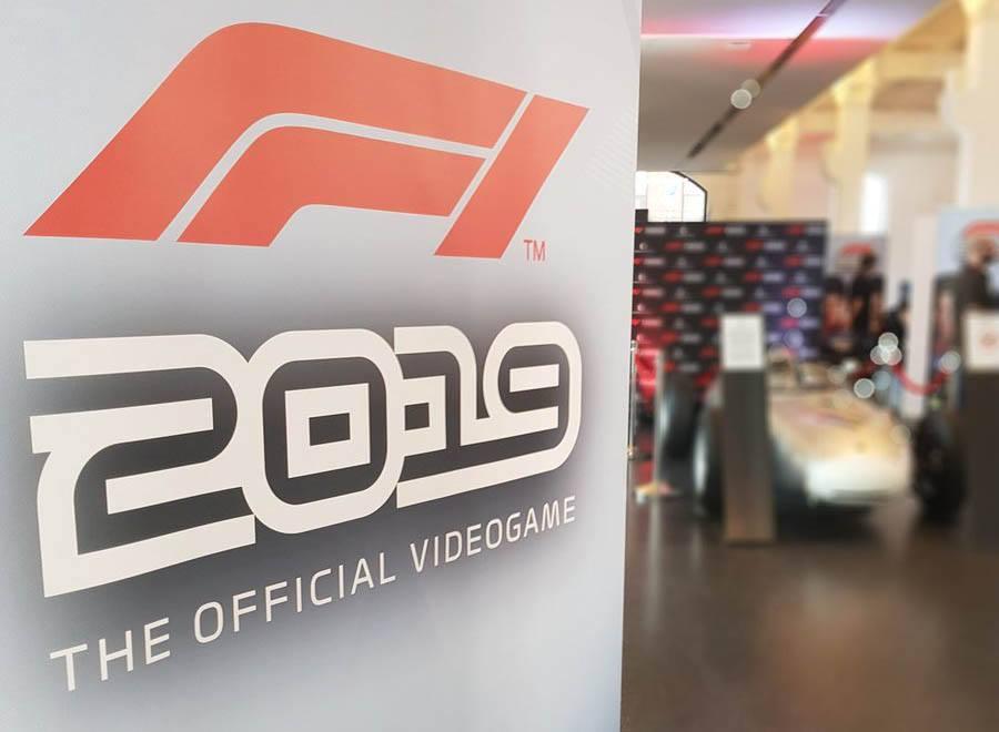 Formula 1 | F1 2019, A Better Tomorrow e Mission Winnow rimossi dal videogame