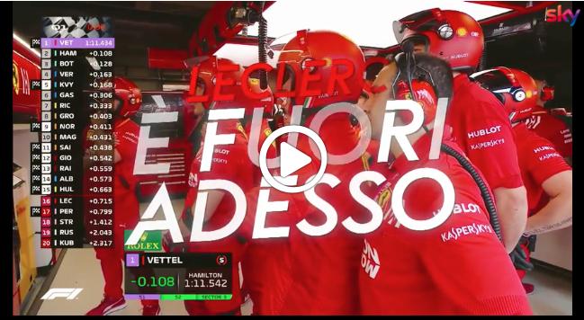 F1 | GP Monaco, la sintesi delle qualifiche [VIDEO]