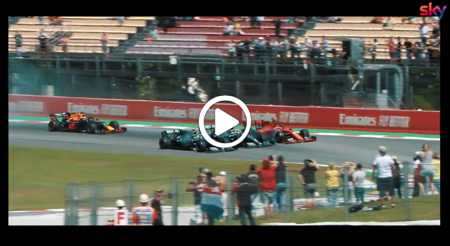 Formula 1   GP Spagna, Barcellona mette in mostra la forza della Mercedes in questo mondiale 2019 [VIDEO]