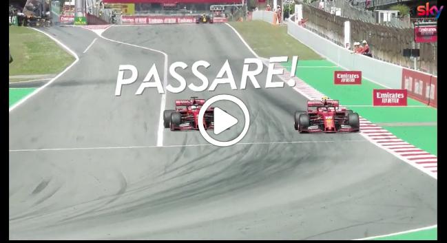 Formula 1 | GP Spagna, la sintesi del Gran Premio a Barcellona [VIDEO]