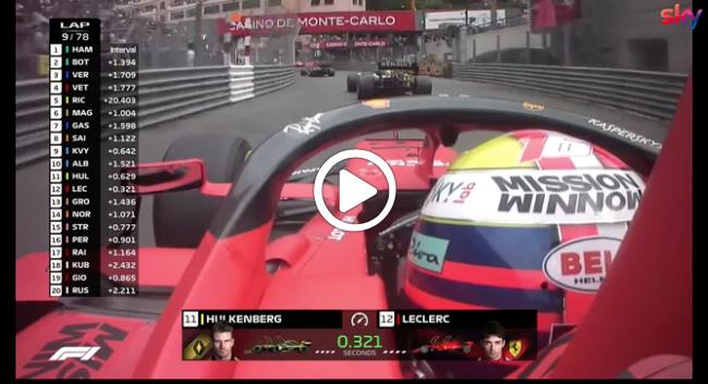 Formula 1 | Ferrari, Montreal ultima chiamata per il mondiale di Vettel e Leclerc [VIDEO]