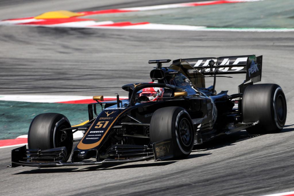 "F1 | Haas, Fittipaldi: ""La macchina ha funzionato bene"""