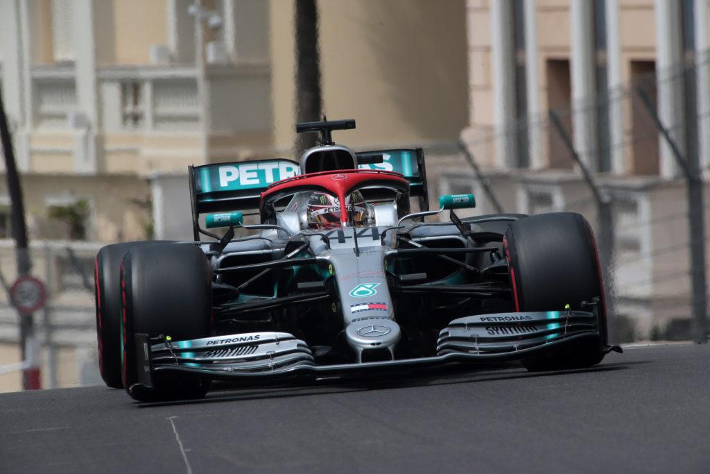 F1 | GP Monaco: trionfo di Hamilton su Vettel e Bottas