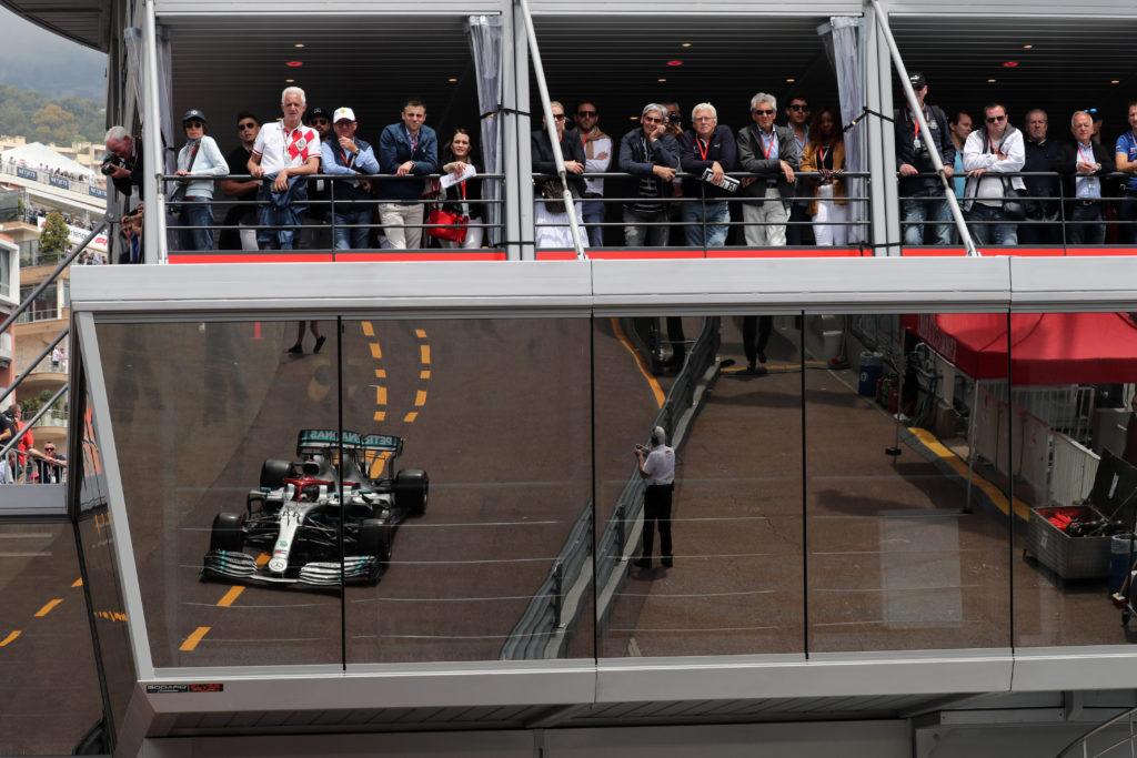 Formula 1 | GP Monaco, la griglia di partenza