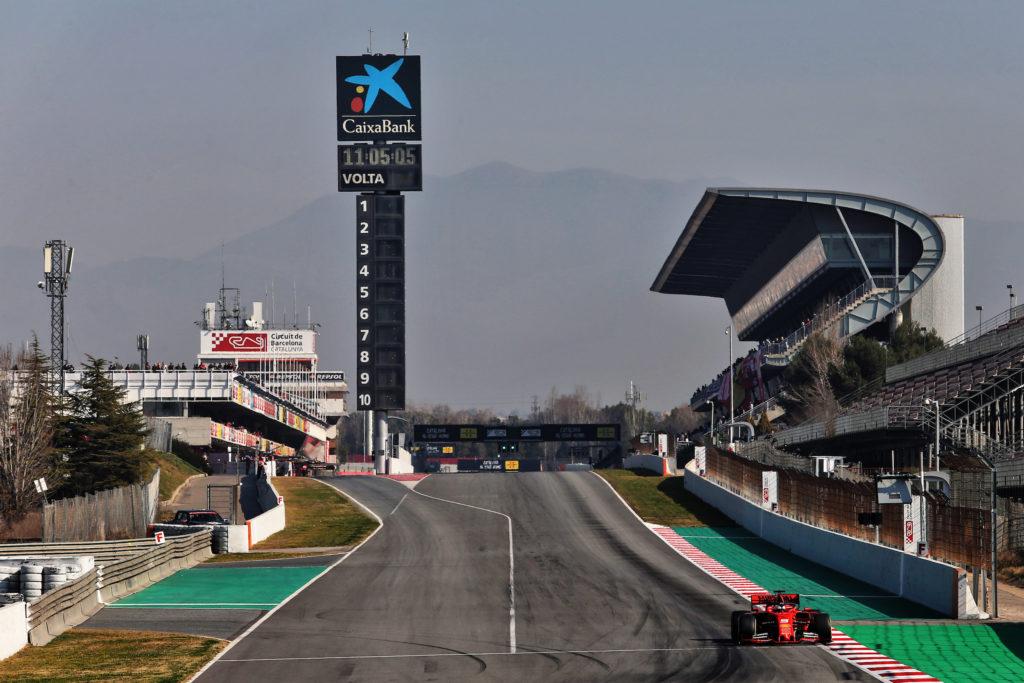 F1 | GP Spagna, gli orari del week-end su Sky Sport F1 HD