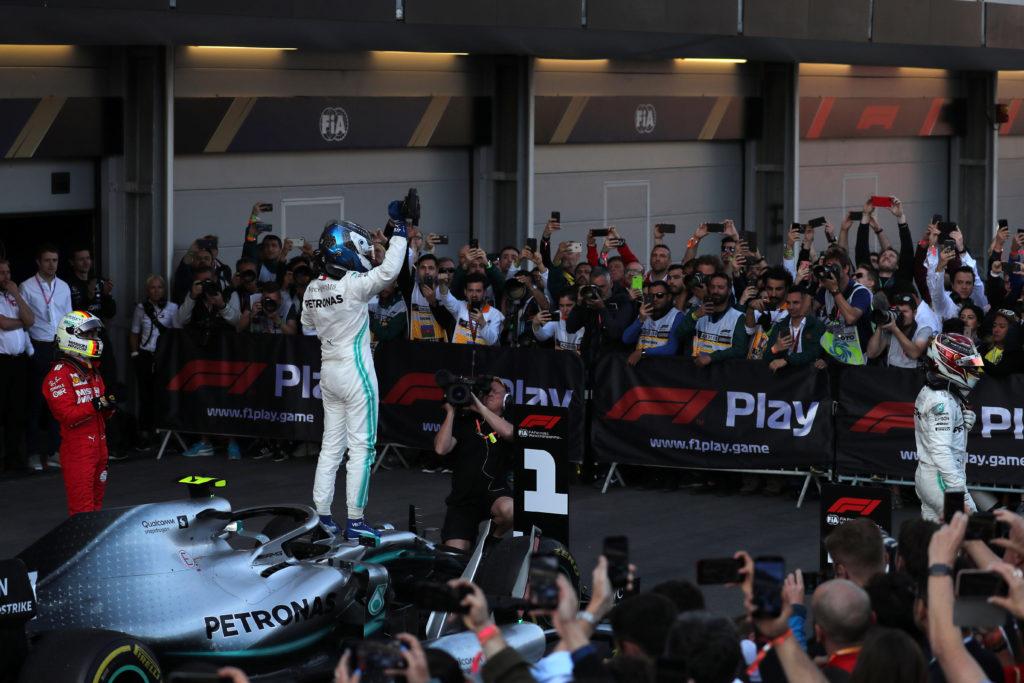 Formula 1 | GP Spagna, gli orari del week-end su TV8