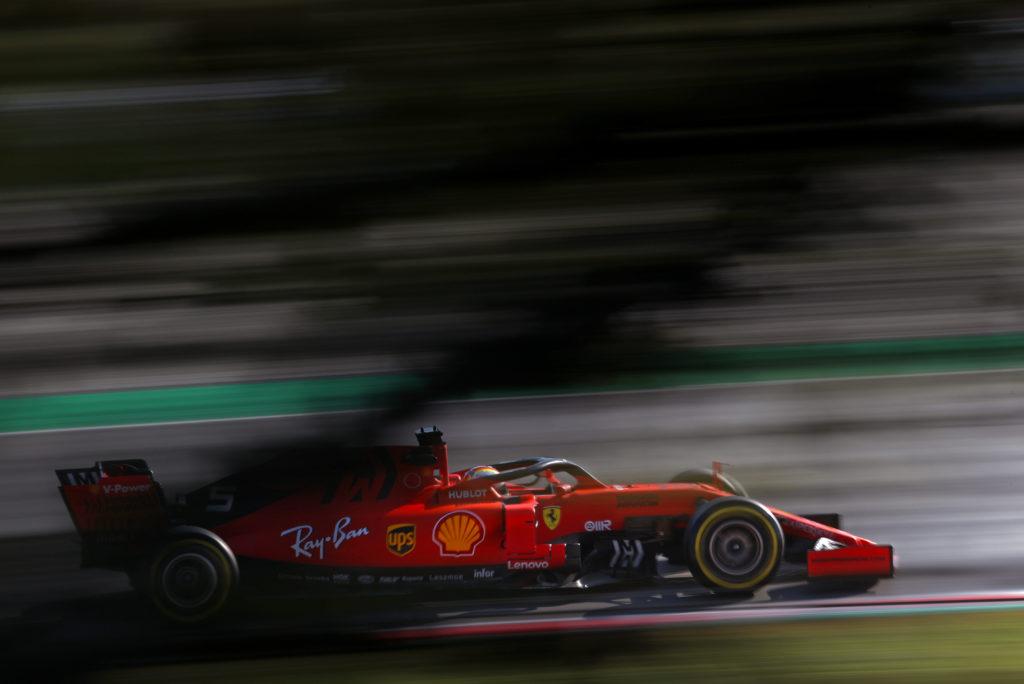 Formula 1   GP Spagna, confermate le zone DRS per l'appuntamento di Barcellona