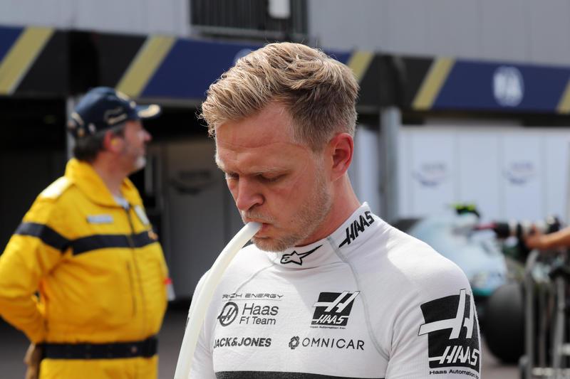 "F1 | Haas, Magnussen: ""Mi sentivo a mio agio"""
