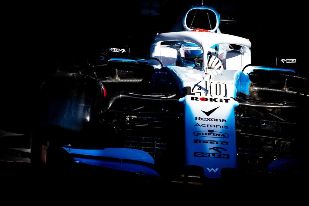 "F1 | Williams, Latifi: ""Giornata produttiva"""