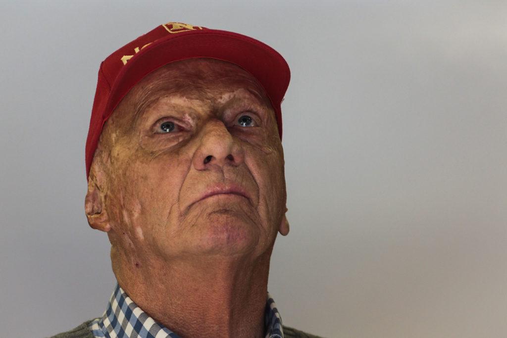 Formula 1   Tributo Lauda, Ferrari dedica una clip ai successi dell'austriaco [VIDEO]