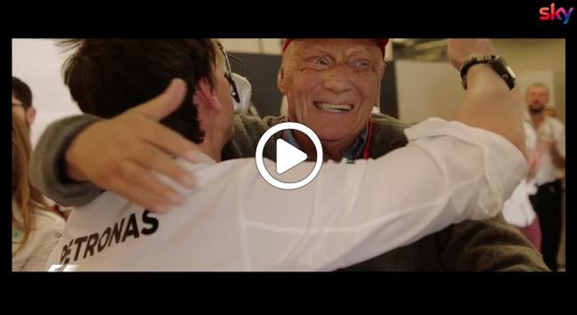 F1 | Lauda, titoli e non solo: la Formula 1 piange un personaggio a 360 gradi [VIDEO]