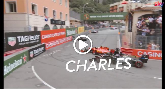 F1 | Ferrari, Leclerc croce e delizia del GP di Monaco: il riassunto della sua domenica [VIDEO]