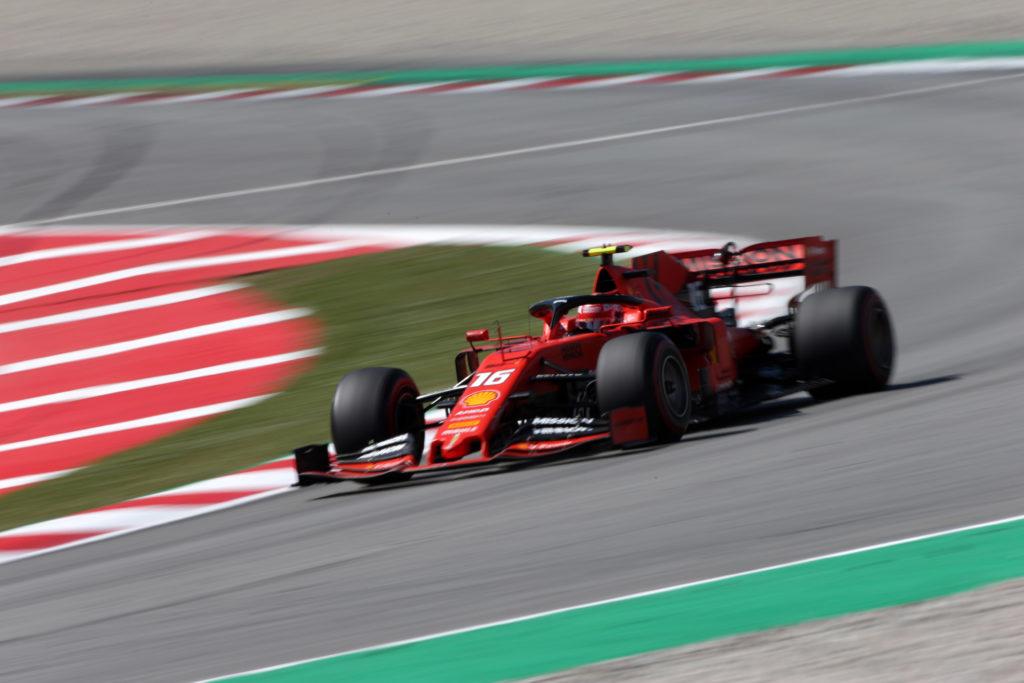 Formula 1 | GP Spagna, Vettel e Leclerc chiudono il venerdì con il terzo e quarto tempo