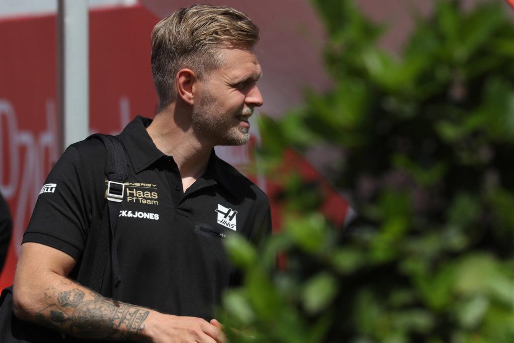"F1 | Magnussen: ""Team order? Non sta a me decidere"""