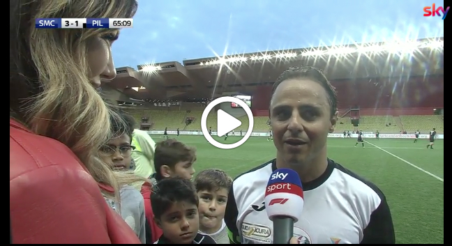 "F1 | Massa ricorda Lauda: ""Figura fondamentale per l'intero motorsport"" [VIDEO]"