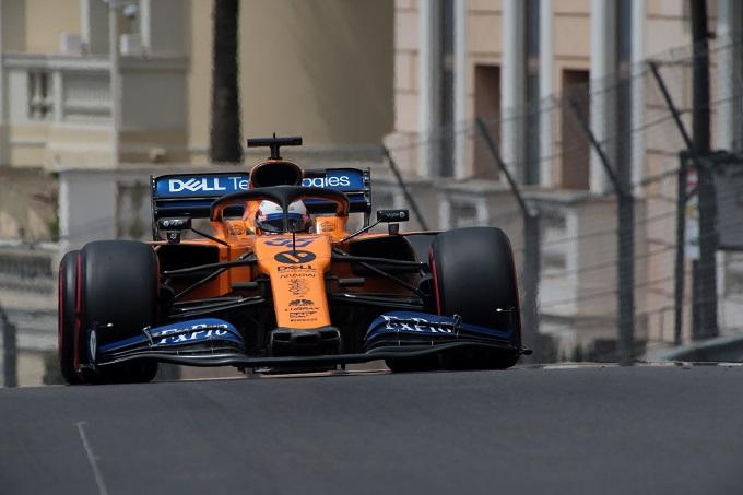"""F1   McLaren, Key: """"La Power Unit Renault ha fatto progressi"""""""