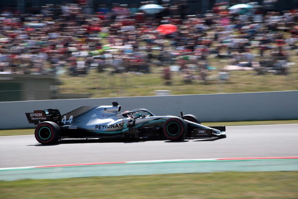 """Formula 1   Hamilton non ha dubbi: """"La W10 è la miglior Mercedes di sempre"""""""
