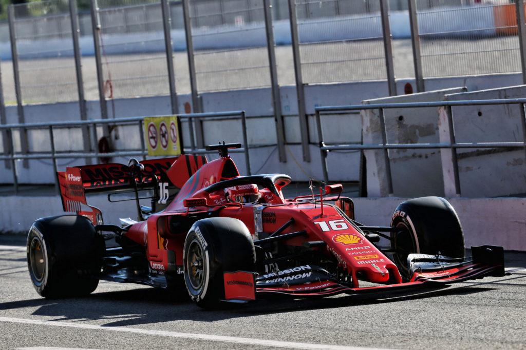 """Formula 1   Crisi Ferrari, la stampa attacca la Rossa: """"Dov'è finita la SF90?"""""""