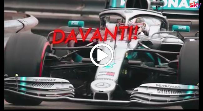 Formula 1 | GP Monaco, la sintesi delle libere a Montecarlo [VIDEO]
