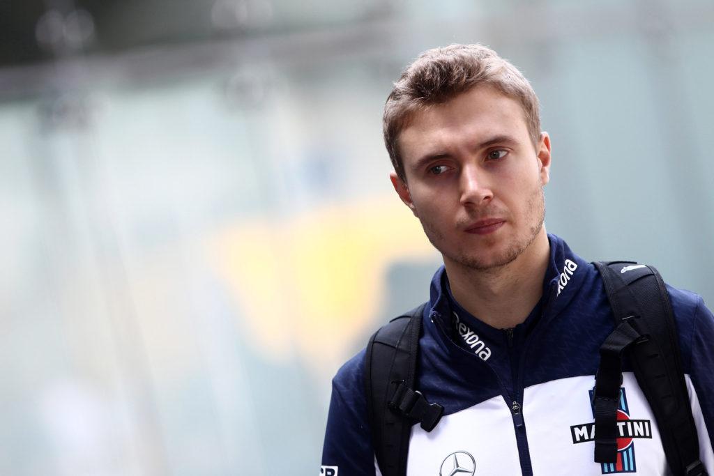 """F1   Sirotkin: """"Io al posto di Kubica? Il mio obiettivo ora è aiutare la Renault"""""""