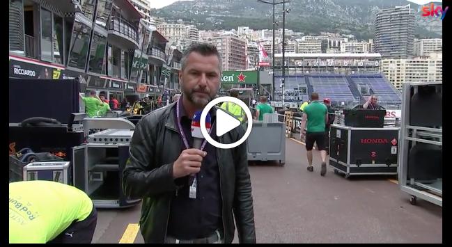 F1 | Notebook Vanzini, Hamilton e Verstappen protagonisti a Monaco nel segno di Lauda [VIDEO]
