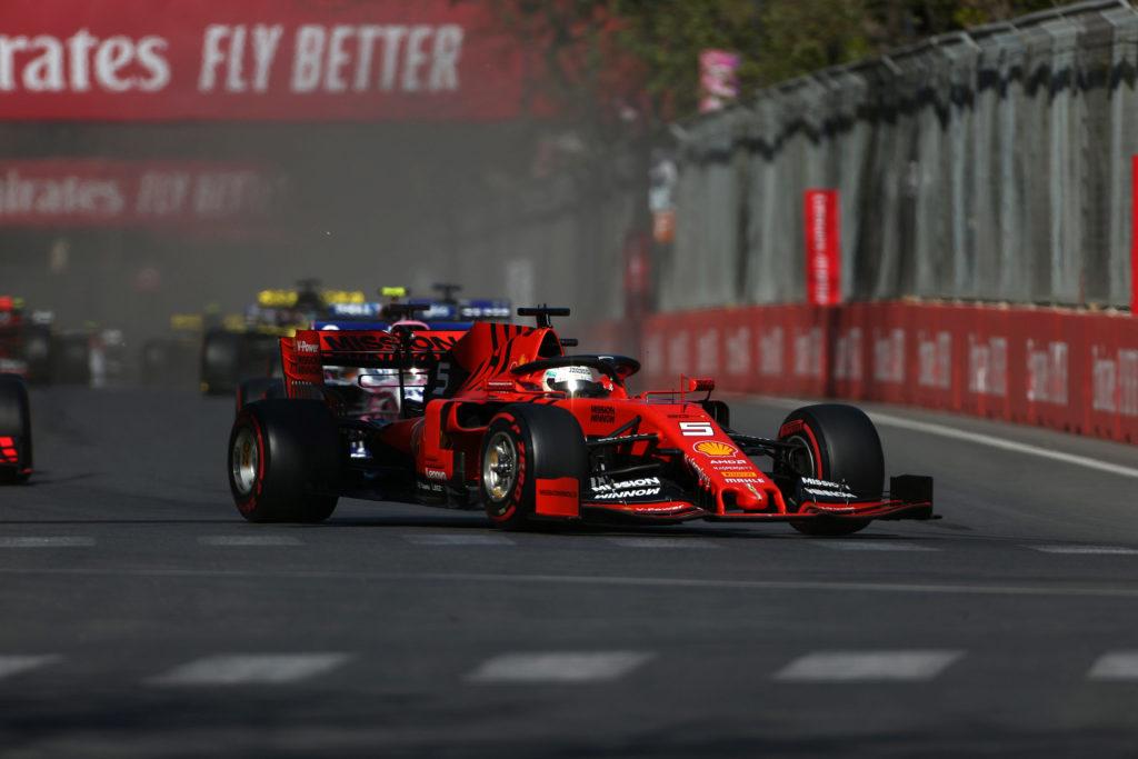 """Formula 1   GP Spagna, Minardi spinge la Ferrari: """"Serve un segnale forte"""""""