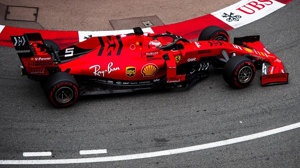 Formula 1 | GP Monaco, primi chilometri nel Principato per la Ferrari