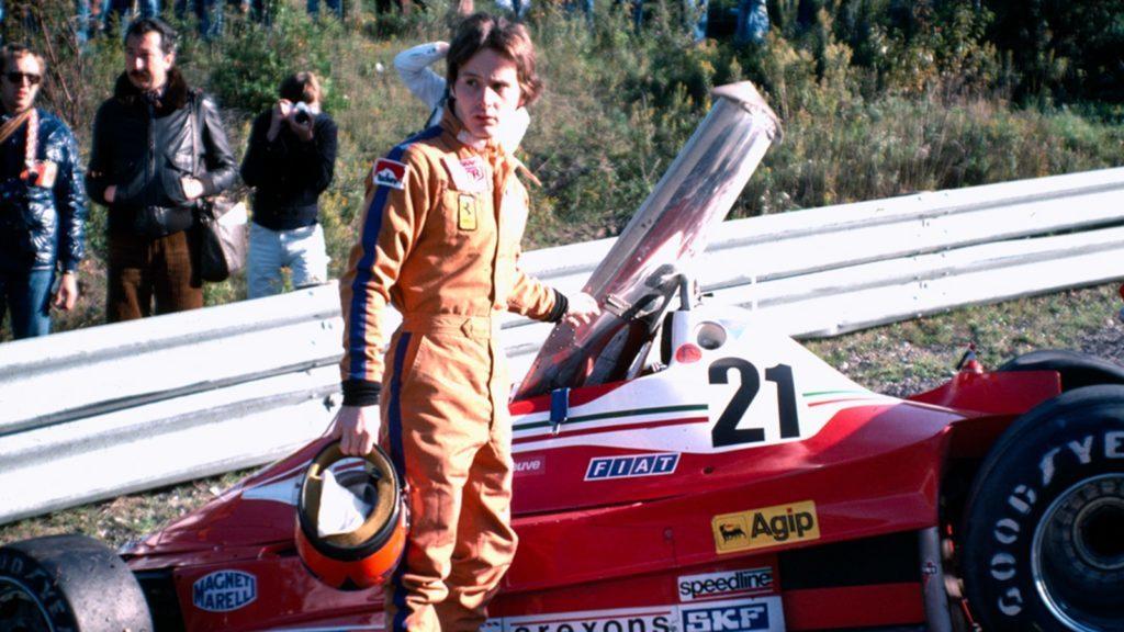 "F1 | La Ferrari ricorda Villeneuve: ""Salut Gilles!"""