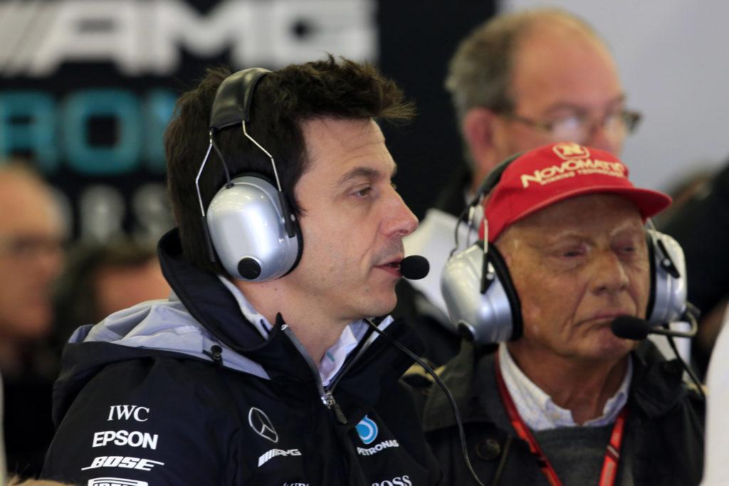 F1 | Condizioni Lauda, confermata l'assenza dell'austriaco a Barcellona