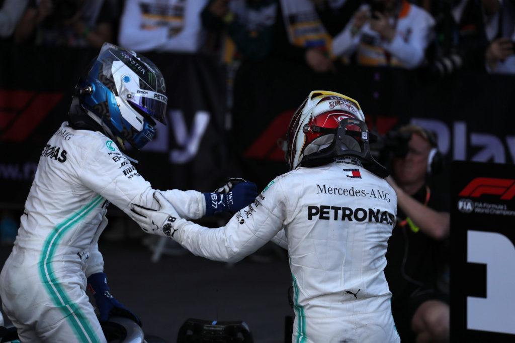F1 | Mercedes, Wolff pronto a gestire il duello tra Lewis Hamilton e Valtteri Bottas