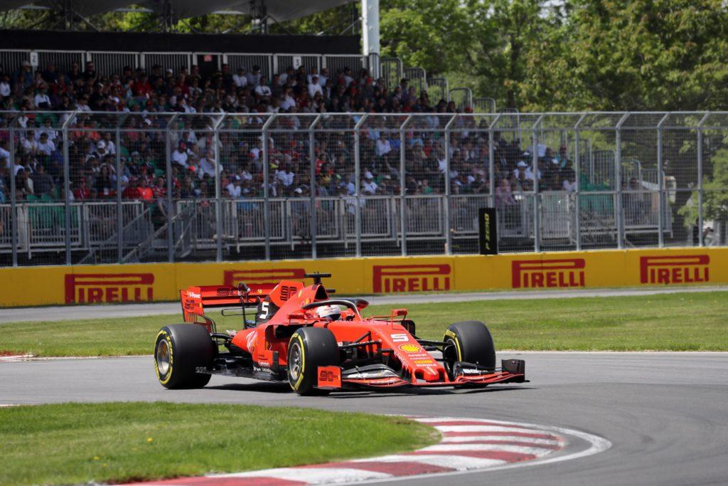 F1 | Vettel, un giro da urlo come conferma definitiva: bentornato condottiero!