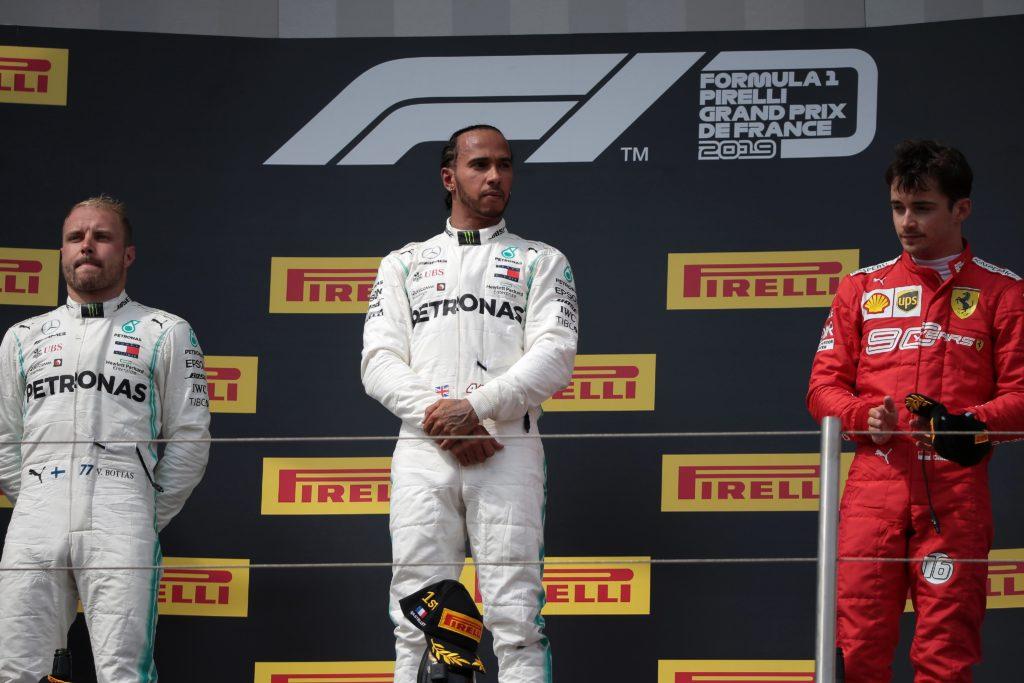 F1 | Pagelle GP Francia – Hamilton dominatore indecente, spiccano Norris e Raikkonen