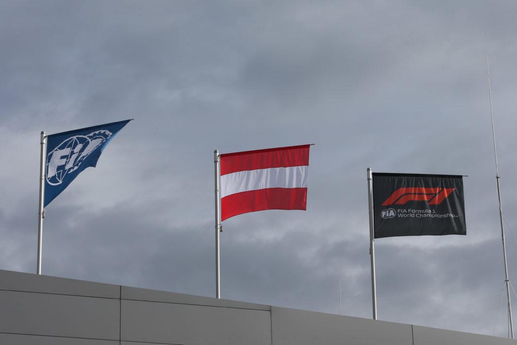 F1 | Pirelli comunica le scelte dei piloti per il Gran Premio d'Austria