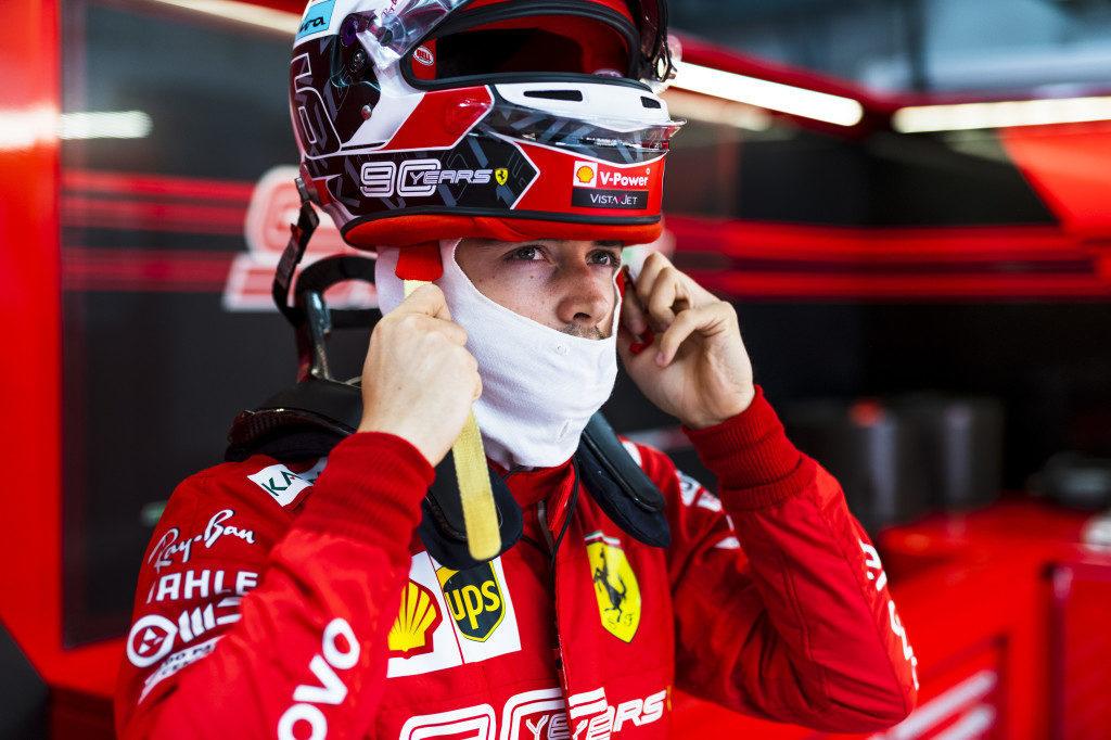 Formula 1, FP1 GP Austria: Hamilton subito in testa, secondo Vettel