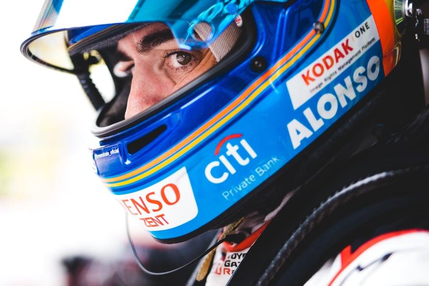 """F1   Alonso: """"Tornare in Formula Uno? Solo con una monoposto vincente"""""""