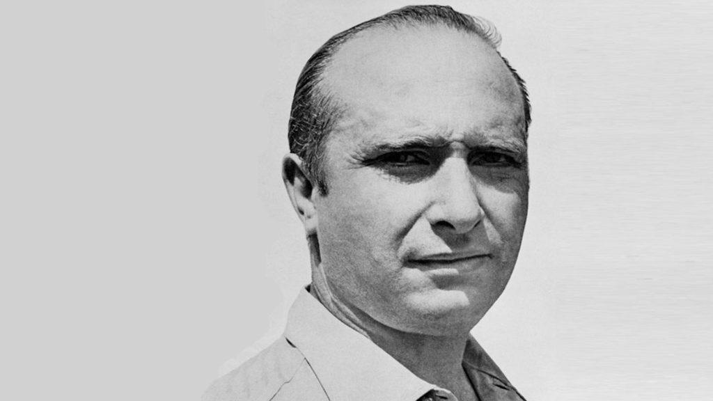 F1 | La Ferrari ricorda Juan Manuel Fangio