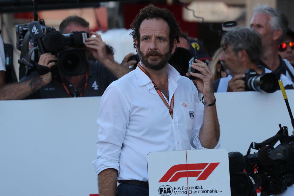 F1 | Matteo Bonciani saluta il Circus, non sarà più il capo delle comunicazione