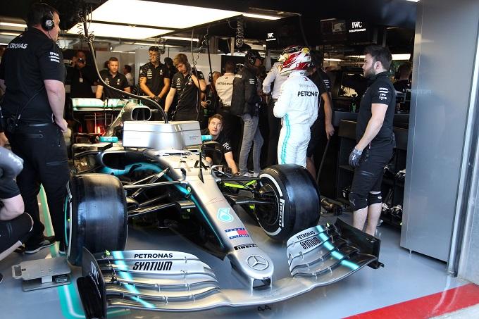 F1 | GP Canada, nessuna penalità per Hamilton dopo le modifiche al sistema idraulico