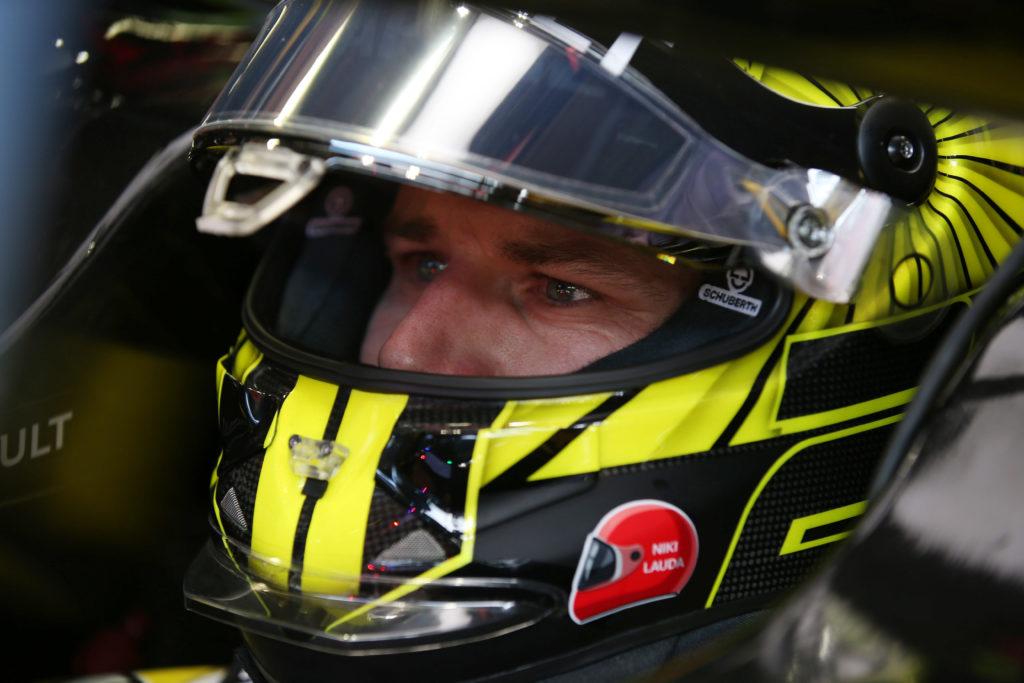 "F1 | Hulkenberg rivela: ""Nel 2014 potevo finire in Ferrari"""
