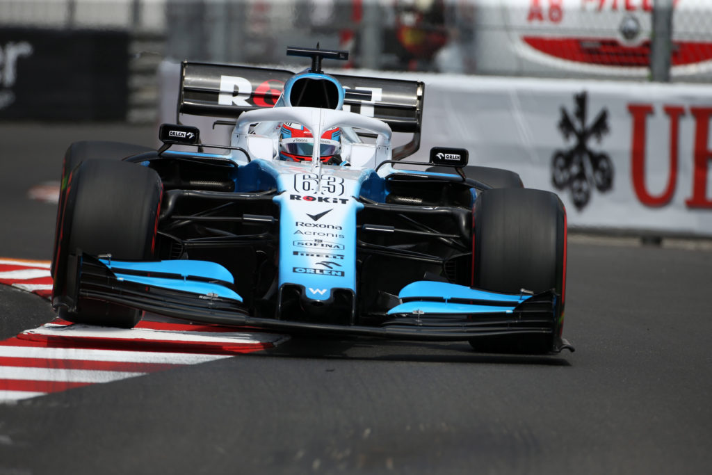 """F1   Williams, Dave Robson: """"Le gomme giocheranno un ruolo importante a Montreal"""""""