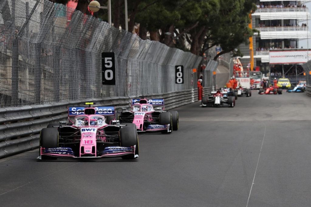 F1 | Racing Point, per Stroll arriva il Gran Premio di casa