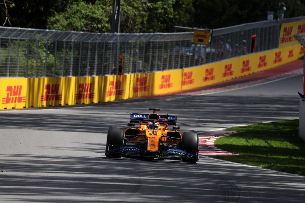 "F1 | McLaren, Sainz: ""Dobbiamo evitare di rilassarci"""
