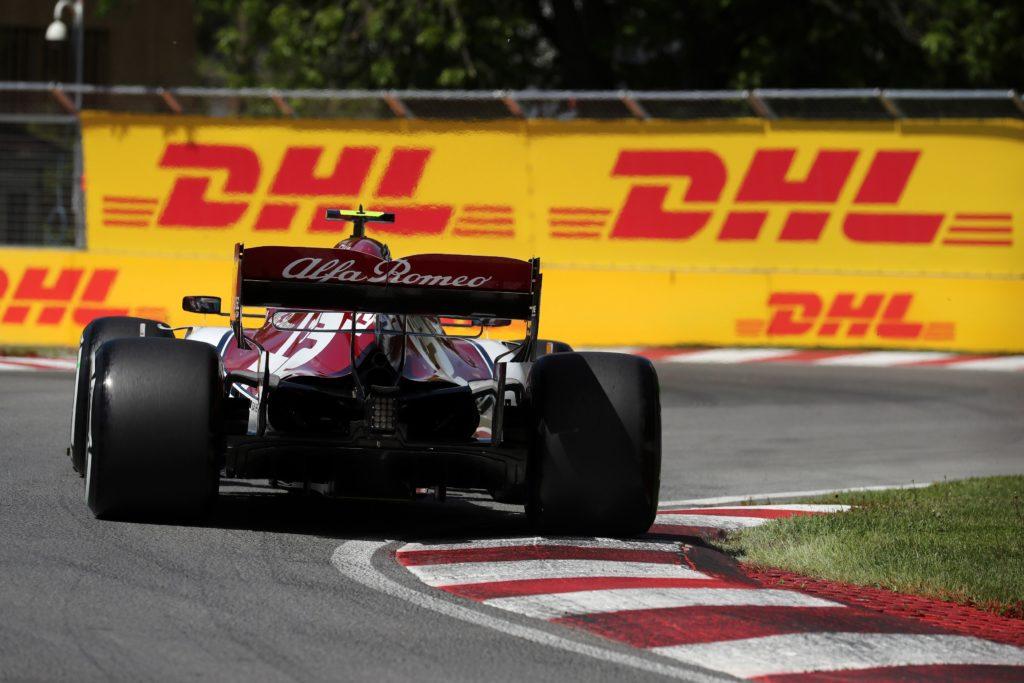 F1   GP Francia, obiettivo top ten per l'Alfa Romeo Racing
